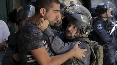 """إسرائيل تستعد لاعتقال """"المرابطين"""" بالمسجد الأقصى"""