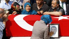Second police officer attacked in Turkey's south dies of injuries