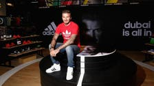 Thousands flock to Dubai mall to meet David Beckham