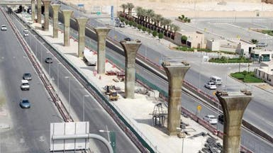 أول ملامح مترو الرياض تبشر بأضخم مشروع للنقل بالعالم