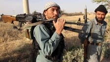 Afghan forces fight to retake Kunduz from Taliban