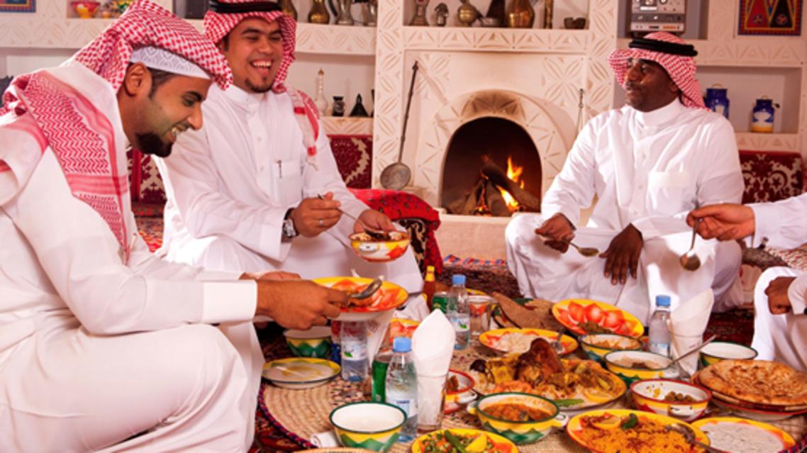 Photo credit: Najd Village Restaurant