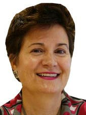 Nancy Snow