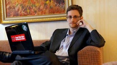 """سنودن ينضم رسميا إلى """"تويتر"""" ويجذب آلاف المتابعين"""