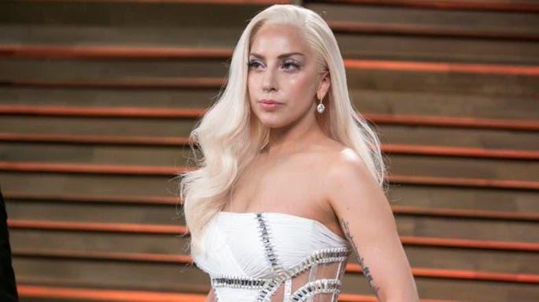Cue the paparazzi, Lady Gaga chosen as Billboard's Woman of