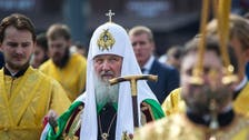 Russian church: The fight in Syria is a 'holy war'