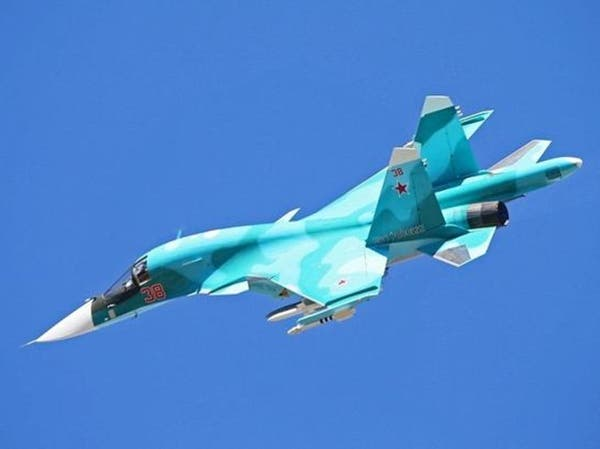 مع الهدنة.. طائرات حربية تقصف 6 بلدات في حلب