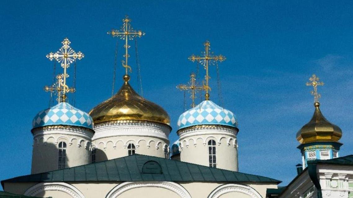 الكنيسة الأرثوذكسية في روسيا