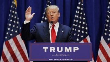 ترامب المرشح لرئاسة أميركا: سأعيد اللاجئين إلى سوريا