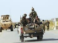 انشقاق عشرات الجنود الأفغان وانضمامهم لطالبان