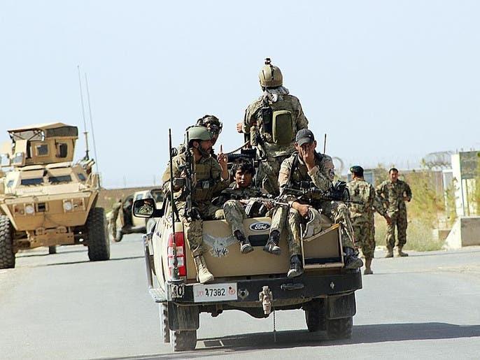 دو کشته و 18 زخمی در انفجاری در کندز افغانستان