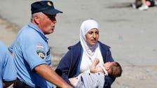 Syrians, Afghans clash in German refugee center riot