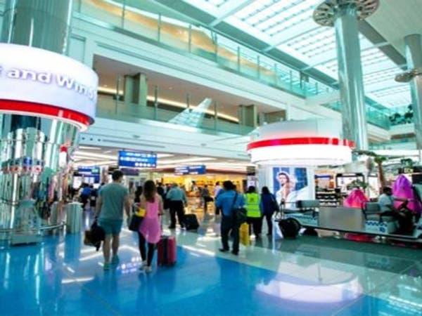 13.7 مليون مسافر عبر مطار دبي في شهرين بارتفاع 6.5%