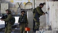 اسرائیل نے جنوبی نابلس کو 'فوجی علاقہ' قرار دے دیا