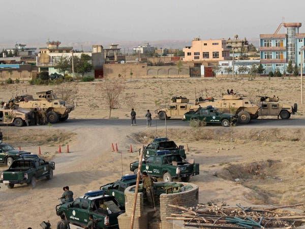 الجيش الأفغاني يستعيد مدينة استراتيجية من قبضة طالبان