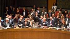 Nations back French bid to limit U.N. veto use