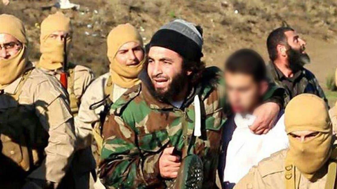 مقتل أبو بلال التونسي أحد قتلة الطيار معاذ الكساسبة