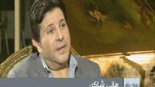 Egyptian singer says politics should stay away from art
