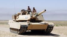 عراقی فورسز کا الرمادی کے نواحی علاقوں پر دوبارہ قبضہ