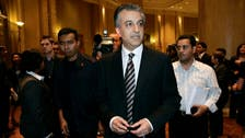 Another Arab to bid for FIFA presidency?