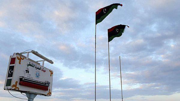 الأحوال الجوية تغلق جميع الموانئ الليبية