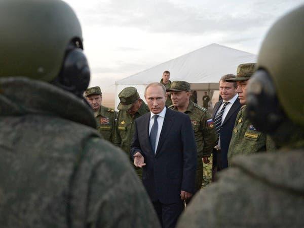روسيا: ضرباتنا في سوريا ستستمر لعدة أشهر