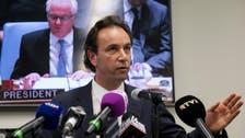 رئيس الائتلاف السوري: دي ميستورا يحمل أجندة إيرانية