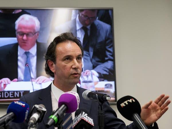 الائتلاف والفصائل يرفضون المشاركة بمفاوضات دي ميستورا