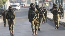 قوات الاحتلال تعتقل عشرات الفلسطينيين في القدس