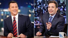 Kings of late night TV are now reaching beyond midnight
