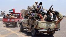 تعزيزات عسكرية لطرد الحوثي والمخلوع من مضيق باب المندب
