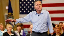 Jeb Bush criticized for saying 'stuff happens' after shooting