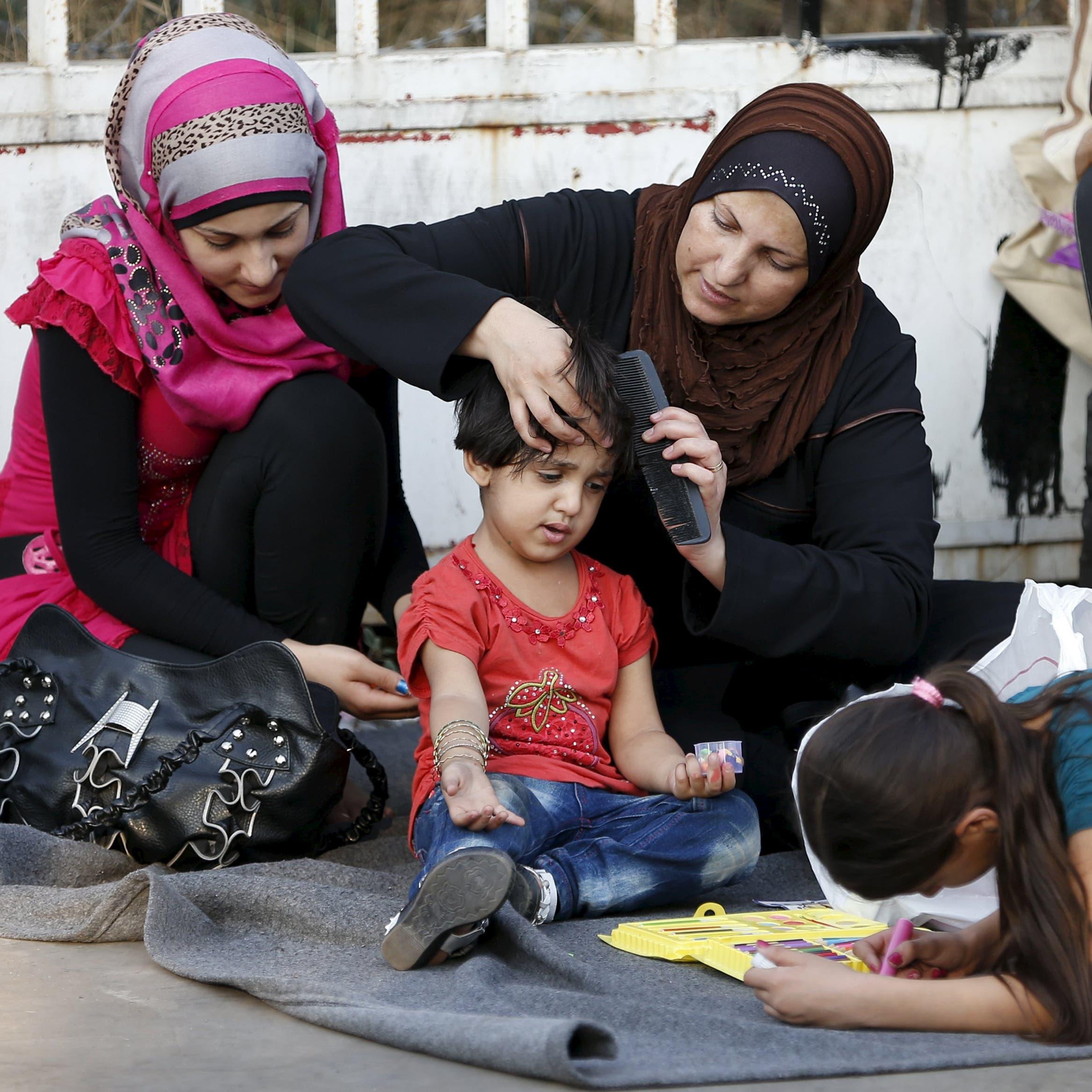 """منظمة دولية: تركيا تكره السوريين على """"عودة طوعية"""""""