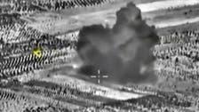 روسيا: طالبنا واشنطن بوقف طلعاتها بمناطق عملياتنا