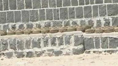 """اليمن.. التحالف يحرر جزيرة """"ميون"""" ويطهرها من الألغام"""