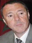 <p>كاتب رياضي مغربي، ويرأس تحرير صحيفة (المنتخب) الرياضية</p>