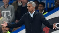 'Mourinho Out' trends on Twitter as Chelsea implode