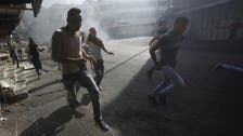Three weeks of strenuous unrest rile Jerusalem, West Bank