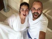 هل تزوجت غادة عبد الرازق منتجا تكبره بـ 10 سنوات؟