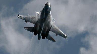 سوريا.. طائرات يعتقد أنها روسية قصفت درعا للمرة الأولى