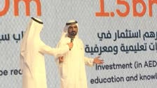 Dubai ruler launches foundation to help millions worldwide