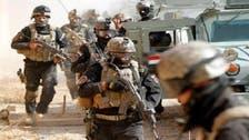 #العراق.. مقتل 24 إرهابيا وتدمير برج اتصالات لداعش