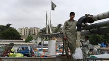 Meet Pakistan's 'water mafias' that suck Karachi dry