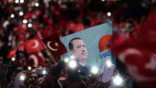 Erdogan's 'anti-terrorism' rally in France draws thousands