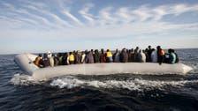 قتلى بتصادم سفينة تونسية وزورق مهاجرين بالمتوسط