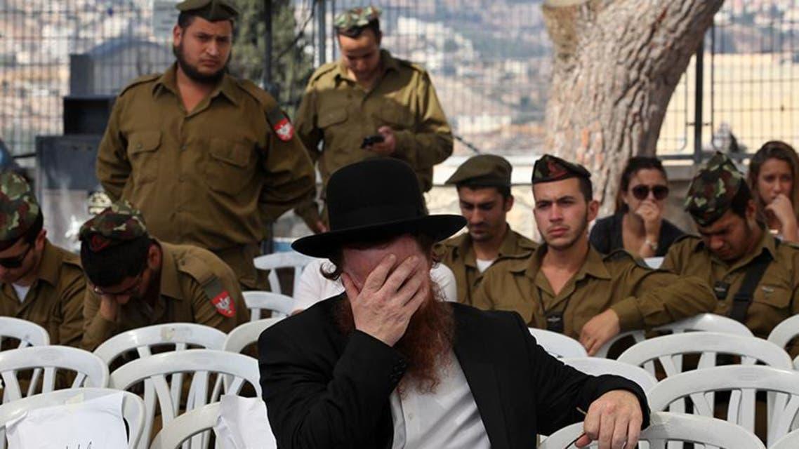 شاب فلسطيني قتل جندياً اسرائيلياً في القدس طعنا بالسكين
