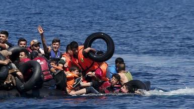 إنقاذ 700 مهاجر وانتشال 4 جثث بالمتوسط