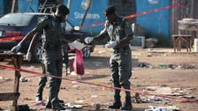 Militants loyal to ISIS claim suicide bombings in Nigerian capital