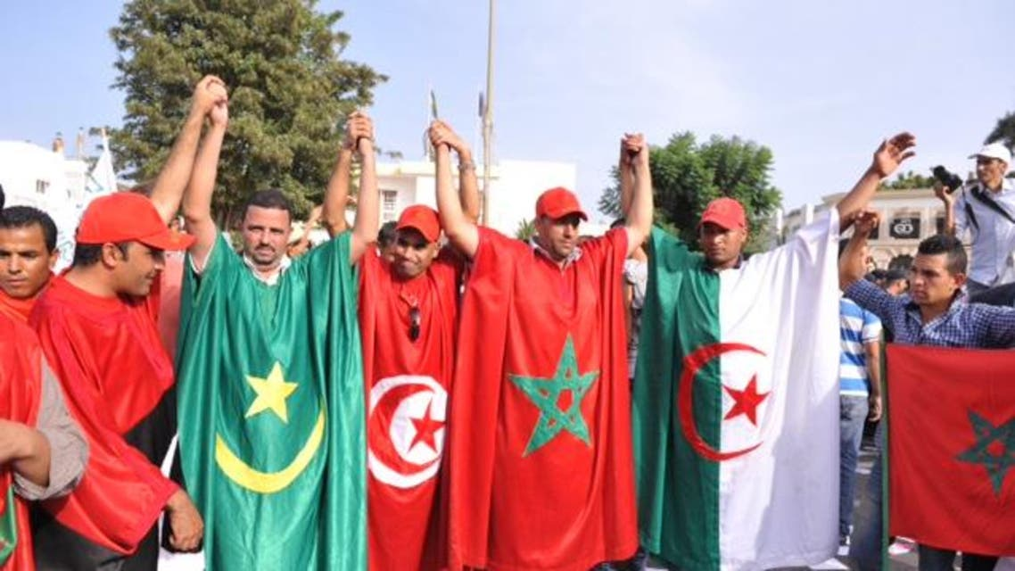 آلاف المغاربة يرفضون موقف السويد من الصحراء الغربية في المغرب