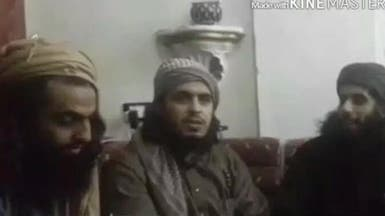 """دواعش يتوعدون أهاليهم في السعودية بـ""""القتل"""""""